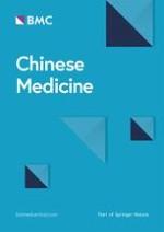 Chinese Medicine 1/2020