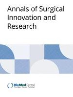 Annals of Surgical Innovation and Research 1/2010