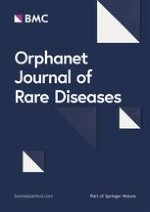 Orphanet Journal of Rare Diseases 1/2018