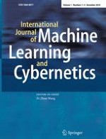 International Journal of Machine Learning and Cybernetics 1-4/2010