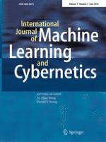 International Journal of Machine Learning and Cybernetics 3/2016