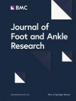 Journal of Foot and Ankle Research 1/2019