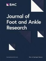 Journal of Foot and Ankle Research 2/2019