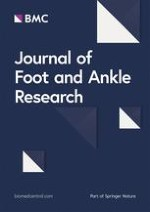 Journal of Foot and Ankle Research 2/2015