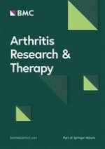 Arthritis Research & Therapy 5/2013