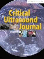 Critical Ultrasound Journal 2/2010