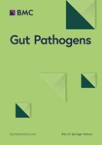 Gut Pathogens 1/2018