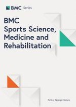 BMC Sports Science, Medicine and Rehabilitation 1/2018