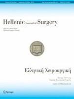 Hellenic Journal of Surgery 5/2016
