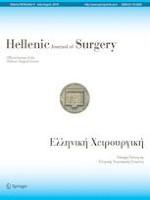 Hellenic Journal of Surgery 4/2018