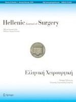 Hellenic Journal of Surgery 1/2019
