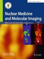 Nuclear Medicine and Molecular Imaging 1/2017