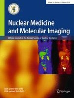Nuclear Medicine and Molecular Imaging 1/2018