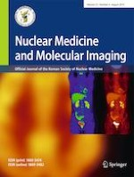 Nuclear Medicine and Molecular Imaging 4/2019
