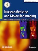 Nuclear Medicine and Molecular Imaging 6/2019