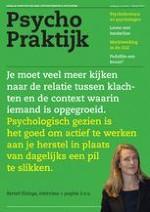 Psychopraktijk 1/2012