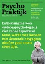 Psychopraktijk 1/2013