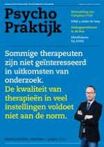 Psychopraktijk 3/2013