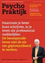 Psychopraktijk 5/2013