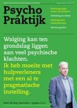 Psychopraktijk 1/2014
