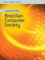 Journal of the Brazilian Computer Society 2/2011