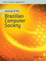 Journal of the Brazilian Computer Society 3/2012