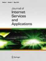 Journal of Internet Services and Applications 1/2010
