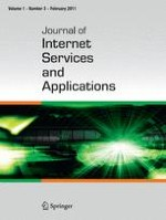 Journal of Internet Services and Applications 3/2011