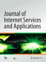 Journal of Internet Services and Applications 1/2019