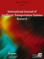 International Journal of Intelligent Transportation Systems Research 2/2021