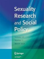 Sexuality Research and Social Policy 1/2020
