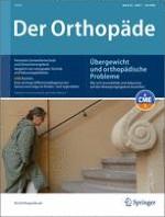 Der Orthopäde 7/2005