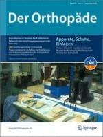 Der Orthopäde 11/2006