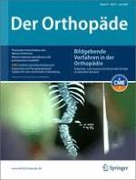 Der Orthopäde 6/2006
