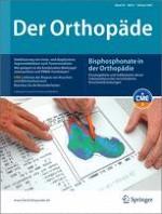 Der Orthopäde 2/2007