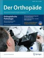 Der Orthopäde 6/2009