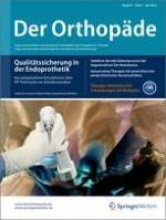 Der Orthopäde 6/2014