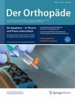 Der Orthopäde 3/2016