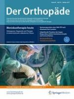 Der Orthopäde 10/2017