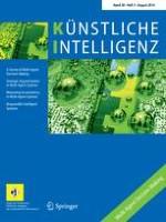 KI - Künstliche Intelligenz 3/2014