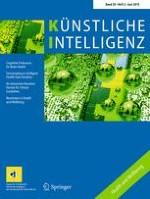 KI - Künstliche Intelligenz 2/2015