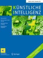 KI - Künstliche Intelligenz 4/2015