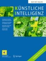 KI - Künstliche Intelligenz 1/2016