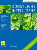 KI - Künstliche Intelligenz 3-4/2016