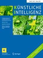 KI - Künstliche Intelligenz 1/2018