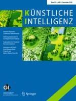 KI - Künstliche Intelligenz 4/2018