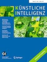 KI - Künstliche Intelligenz 1/2019