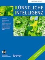 KI - Künstliche Intelligenz 2/2019