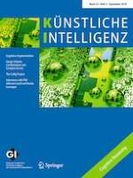 KI - Künstliche Intelligenz 3/2019