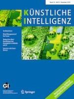 KI - Künstliche Intelligenz 4/2019
